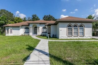 817 W Frances Avenue, Tampa, FL 33602 - #: T3130089