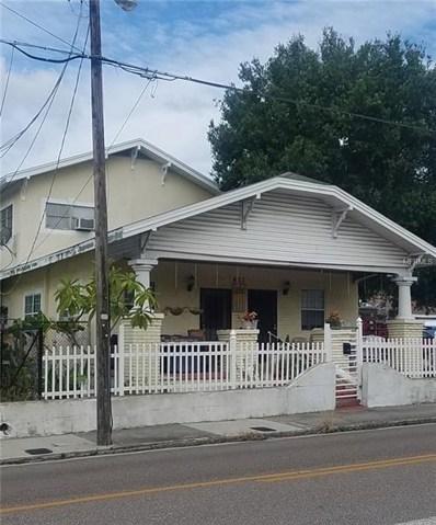 401 S 22ND Street, Tampa, FL 33605 - MLS#: T3130106