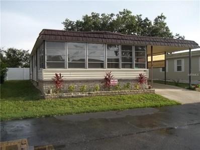 7100 Ulmerton UNIT 893, Largo, FL 33771 - MLS#: T3130121