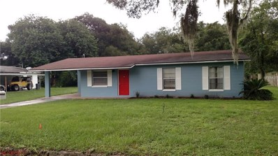13804 12TH Street, Dade City, FL 33525 - MLS#: T3130122