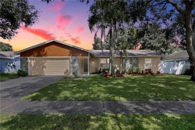 15103 Lake Holly Place, Tampa, FL 33625 - MLS#: T3130135
