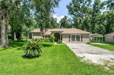26365 Bliss Street, Brooksville, FL 34602 - MLS#: T3130138