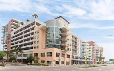 1208 E Kennedy Boulevard UNIT 1225, Tampa, FL 33602 - MLS#: T3130141