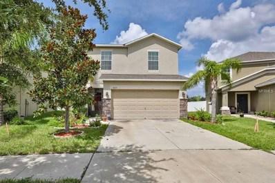 1025 Seminole Sky Drive, Ruskin, FL 33570 - MLS#: T3130156