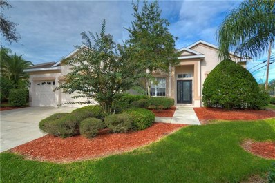 2601 Durant Trails Boulevard, Dover, FL 33527 - MLS#: T3130157