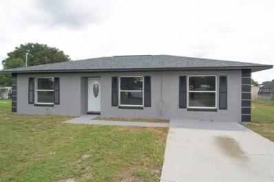152 Harrison Street, Lake Wales, FL 33859 - MLS#: T3130175