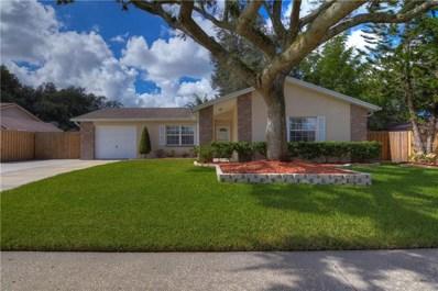 6217 Frost Drive, Tampa, FL 33625 - MLS#: T3130178