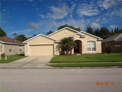 3954 Whistlewood Circle, Lakeland, FL 33811 - MLS#: T3130184