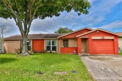 9218 Shellgrove Court, Tampa, FL 33615 - MLS#: T3130198