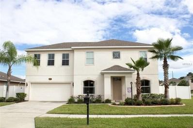 3511 Regner Drive, Plant City, FL 33566 - MLS#: T3130216