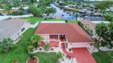 613 Apollo Beach Boulevard, Apollo Beach, FL 33572 - MLS#: T3130218