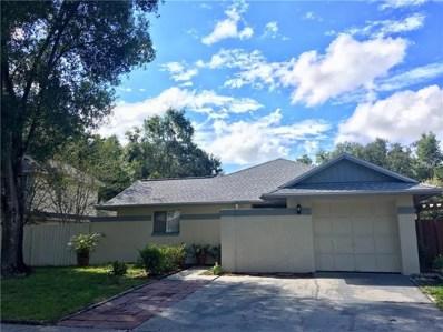 11920 Sugar Tree Drive, Tampa, FL 33625 - MLS#: T3130236