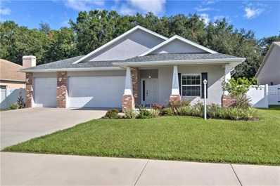 1220 Lavender Jewel Court, Plant City, FL 33563 - MLS#: T3130241