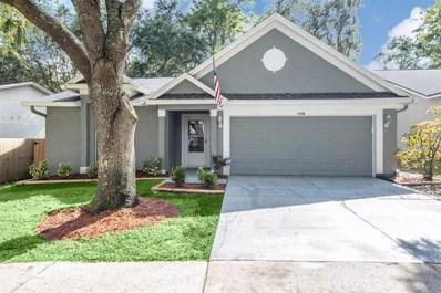 7418 Becky Thatcher Lane, Temple Terrace, FL 33637 - MLS#: T3130246
