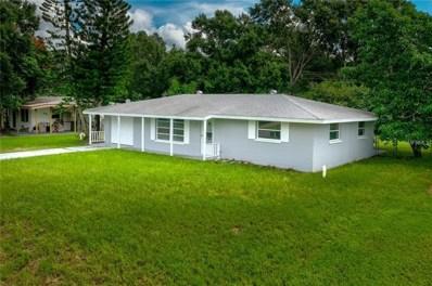 5312 Mink Road, Sarasota, FL 34235 - MLS#: T3130274
