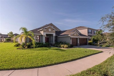 13738 Artesa Bell Drive, Riverview, FL 33579 - MLS#: T3130278