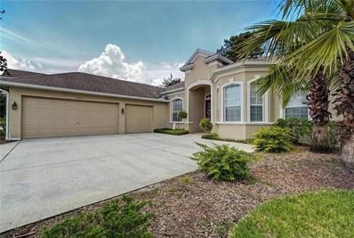 5045 Gevalia Drive, Brooksville, FL 34604 - MLS#: T3130290