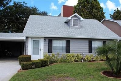 6119 Elmhurst Drive, New Port Richey, FL 34653 - MLS#: T3130292