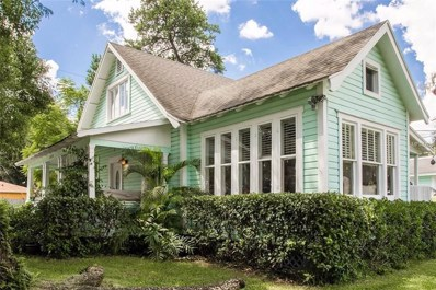 102 E Virginia Avenue, Tampa, FL 33603 - MLS#: T3130299