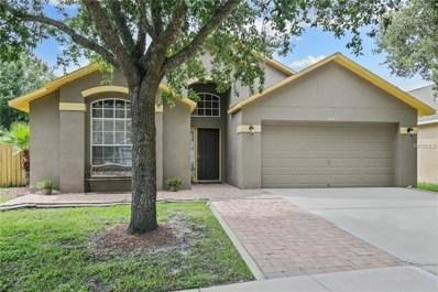 18944 Twinberry Drive, Tampa, FL 33647 - MLS#: T3130306