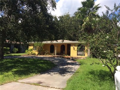 3409 W Beaumont Street, Tampa, FL 33611 - MLS#: T3130310
