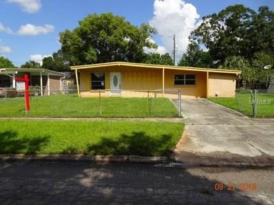 1521 Lancelot Loop, Tampa, FL 33619 - MLS#: T3130314