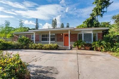 699 Pinellas Point Drive S, St Petersburg, FL 33705 - MLS#: T3130319