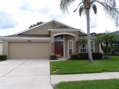 939 Summer Breeze Drive, Brandon, FL 33511 - MLS#: T3130324