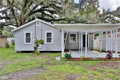 1202 N Ferrell Street, Plant City, FL 33563 - MLS#: T3130326