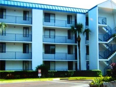 2424 W Tampa Bay Boulevard UNIT L407, Tampa, FL 33607 - MLS#: T3130340