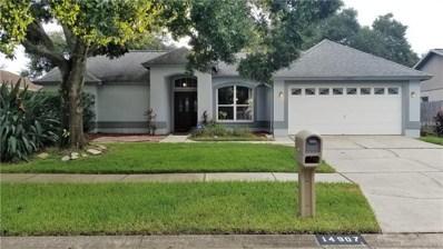 14907 Rocky Ledge Drive, Tampa, FL 33625 - MLS#: T3130343