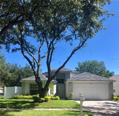 8533 Fawn Creek Drive, Tampa, FL 33626 - MLS#: T3130344