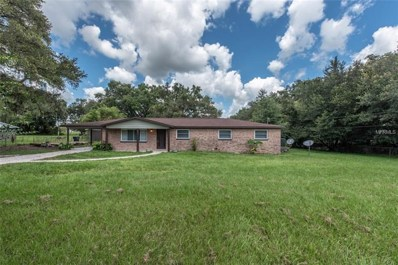1900 Sparkman Road, Plant City, FL 33566 - MLS#: T3130351