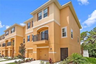 5534 White Marlin Court, New Port Richey, FL 34652 - MLS#: T3130373