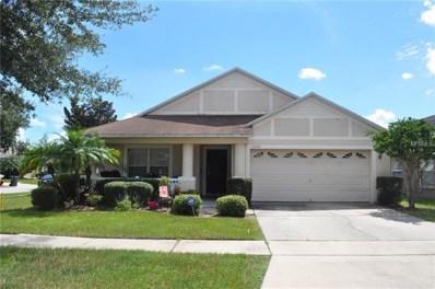11121 Rodeo Lane, Riverview, FL 33579 - MLS#: T3130374