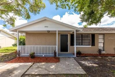 8902 Railford Court, Tampa, FL 33615 - MLS#: T3130391