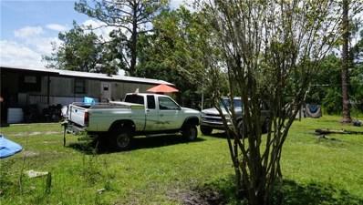 7244 Groveland Farms Road, Groveland, FL 34736 - MLS#: T3130396