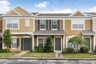 1332 Standridge Drive, Wesley Chapel, FL 33543 - MLS#: T3130416