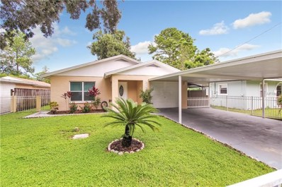 1705 W Hanlon Street, Tampa, FL 33604 - MLS#: T3130431