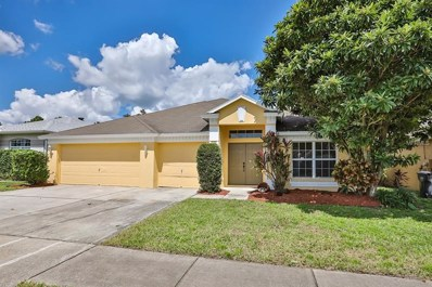 543 Tuscanny Street, Brandon, FL 33511 - MLS#: T3130434