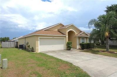7415 Gingko Avenue, Lakeland, FL 33810 - MLS#: T3130450