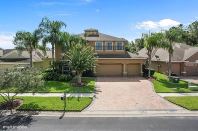 2614 Brookforest Drive, Wesley Chapel, FL 33544 - MLS#: T3130451