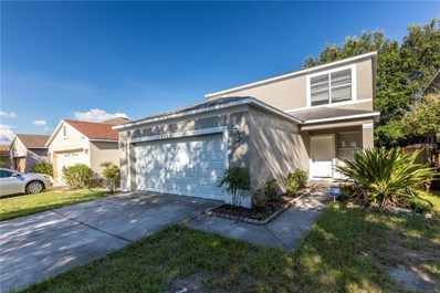 8435 Quarter Horse Drive, Riverview, FL 33578 - MLS#: T3130454