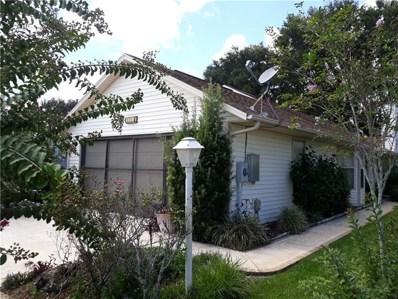 5501 Laver Street, Leesburg, FL 34748 - MLS#: T3130466
