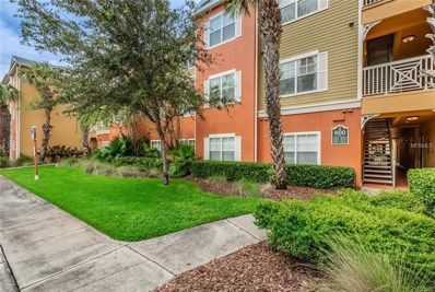 4207 S Dale Mabry Highway UNIT 8110, Tampa, FL 33611 - MLS#: T3130467