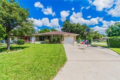 4101 W Grace Street, Tampa, FL 33607 - MLS#: T3130468