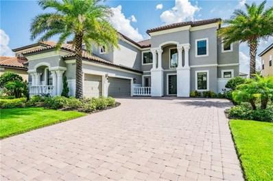 14809 Harry Colt Court, Tampa, FL 33626 - MLS#: T3130469