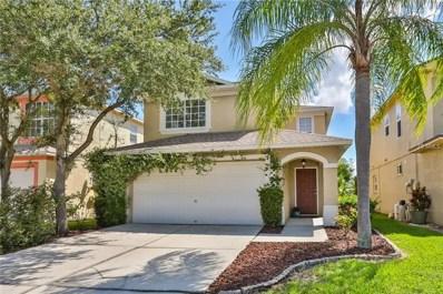 710 Burlwood Street, Brandon, FL 33511 - MLS#: T3130473
