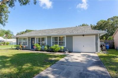 6189 Cedarbrook Drive N, Pinellas Park, FL 33782 - MLS#: T3130482