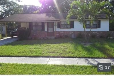 4413 Atwood Drive, Tampa, FL 33610 - MLS#: T3130485